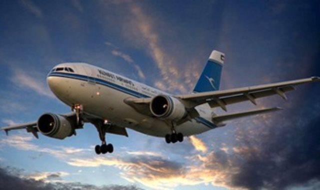 طيران الكويت ـ صورة أرشيفية