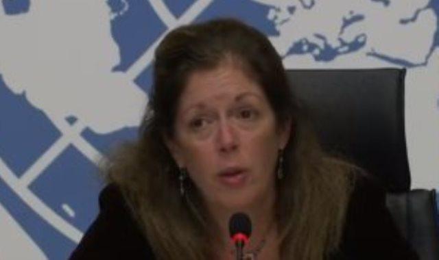 ستيفانى ويليامز مبعوثة الأمم المتحدة بالإنابة إلى ليبيا