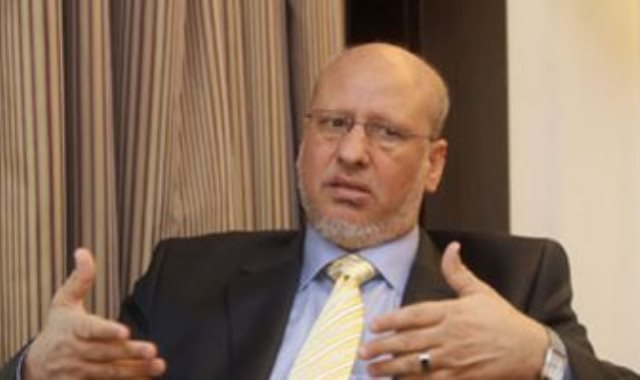رئيس حزب العدالة والبناء الذراع السياسي لإخوان ليبيا