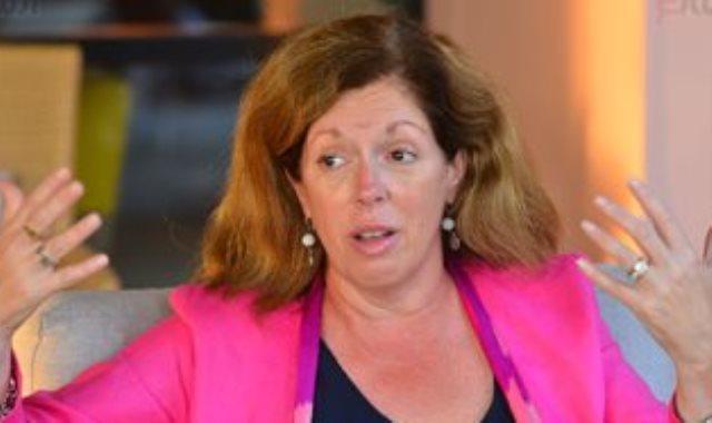 الممثلة الخاصة للأمين العام بليبيا