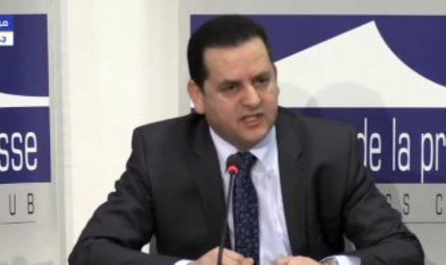 الدكتور عبد الهادى الحويج