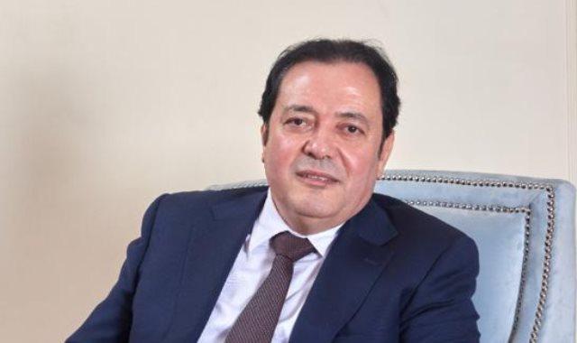 النائب محمد مرشدى