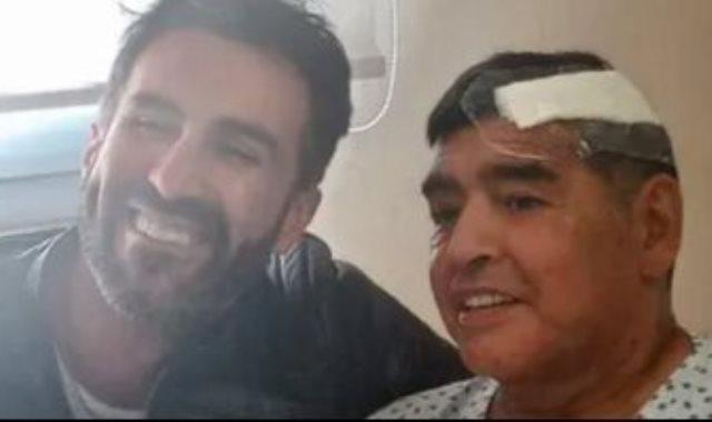 طبيب مارادونا
