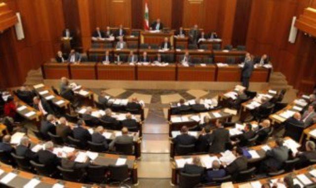 البرلمان اللبنانى - أرشيفية