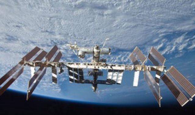 محطة الفضاء الدولية - ارشيفية