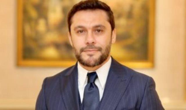 احمد حسن قائد منتخب مصر السابق
