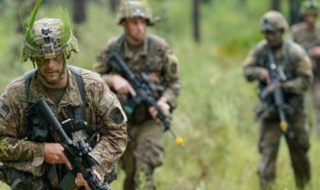 الجيش الأمريكى - أرشيفية