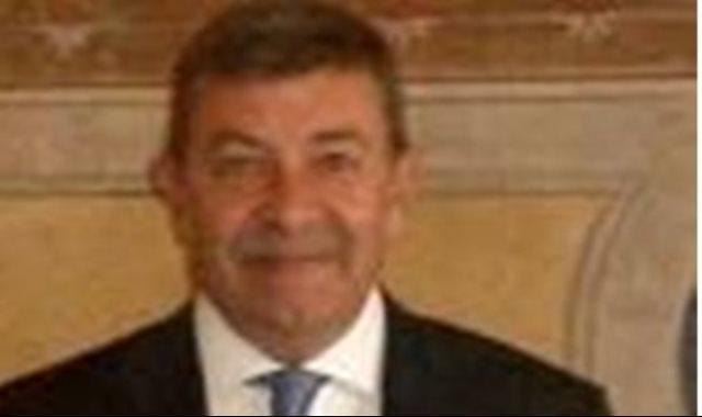السفير عمرو حلمي