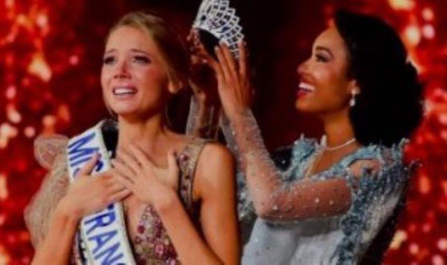 تتويج ملكة جمال فرنسا