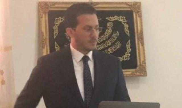 محمد أسامة طبيب الزمالك