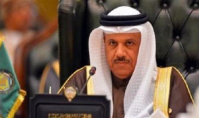 وزير الخارجية البحريني، عبداللطيف الزياني