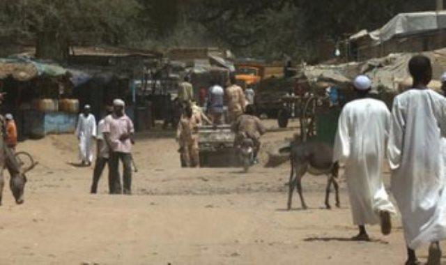 دارفور - أرشيفية