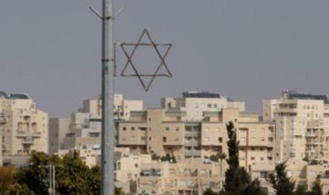 مستوطنات إسرائيلية - أرشيفية