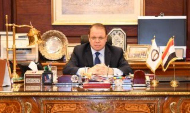 المستشار حماده الصاوي النائب العام- أرشيفية