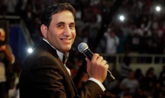 الفنان أحمد شيبة
