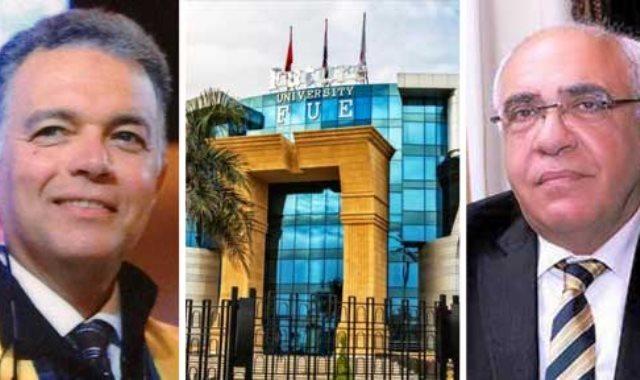 توقيع اتفاقية تعاون بين جامعة المستقبل وشلمبرجيه مصر