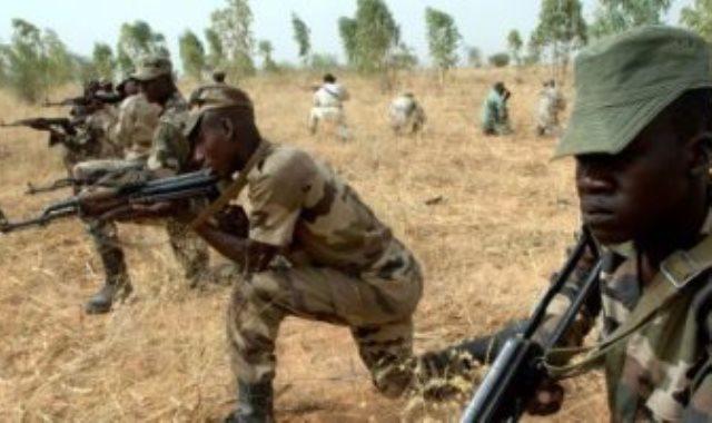 الجيش الصومالى ـ صورة أرشيفية