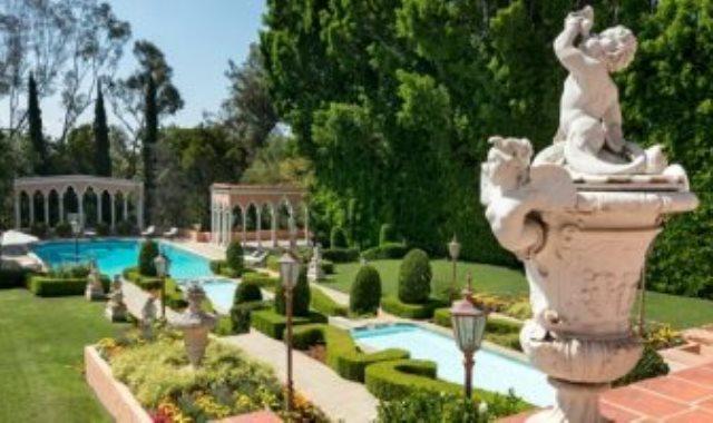 قصر بيفرلى هيلز