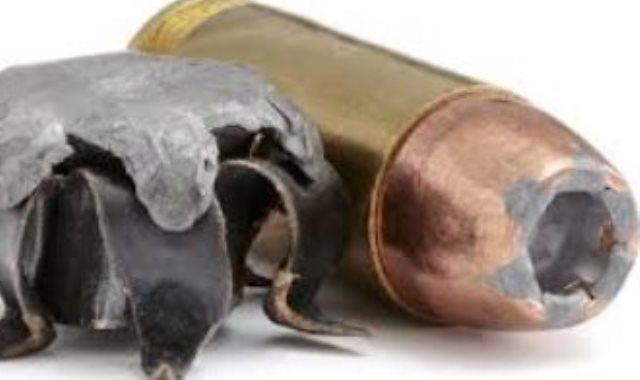 رصاصة - صورة أرشيفية