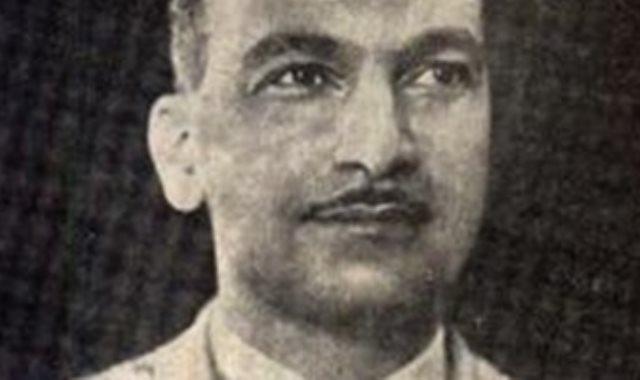 البطل أحمد عبد العزيز