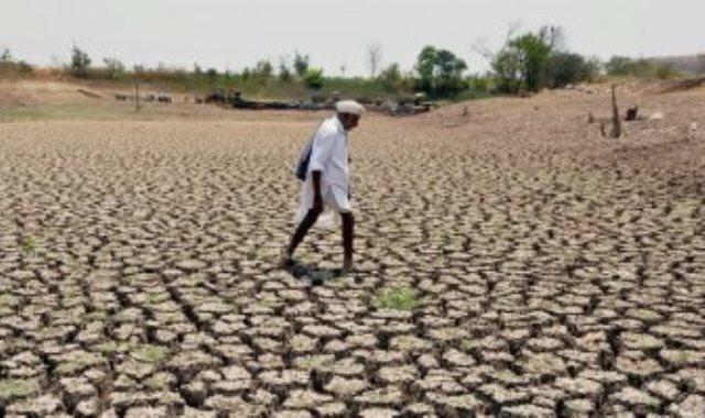 فقدان المياه حول العالم