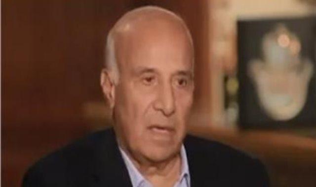 المهندس محمود العنانى رئيس مجلس ادارة اتحاد منتجى الدواجن