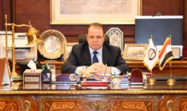 النائب العام المستشار حمادة الصاوي