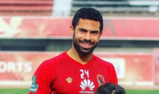 احمد فتحى لاعب بيراميدز