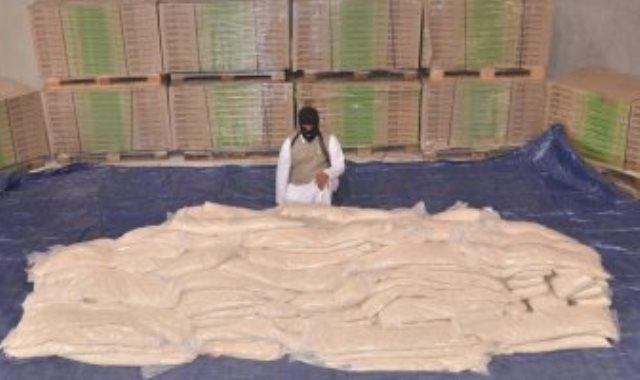 السعودية تحبط تهريب ملايين الأقراص المخدرة