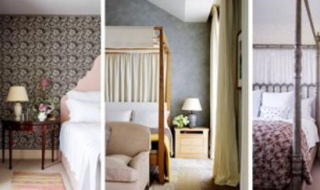 ديكور غرف النوم