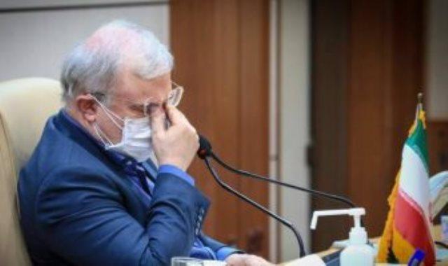 وزير الصحة الايرانى سعيد نمكى