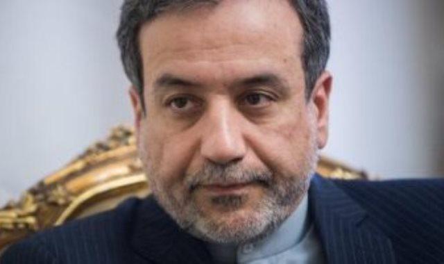 نائب وزير الخارجية الإيرانى للشؤون السياسية عباس عراقجي