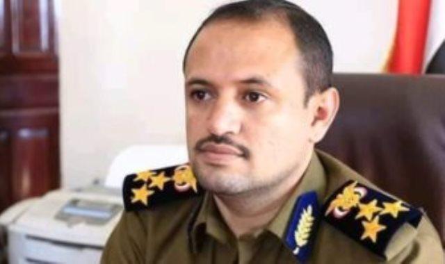 مغتصب النساء فى صفوف الحوثيين سلطان صالح زابن مدير