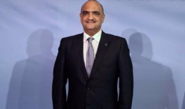 رئيس الحكومة الأردنية بشر الخصاونة