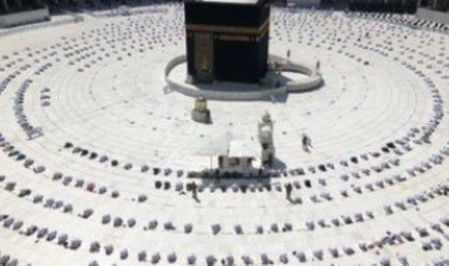المسجد الحرام - صورة أرشيفية