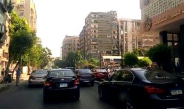 شارع قصر العينى