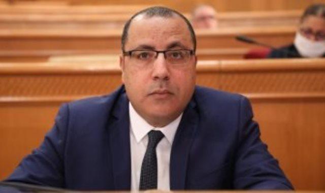 رئيس الحكومة التونسية هشام المشيشى