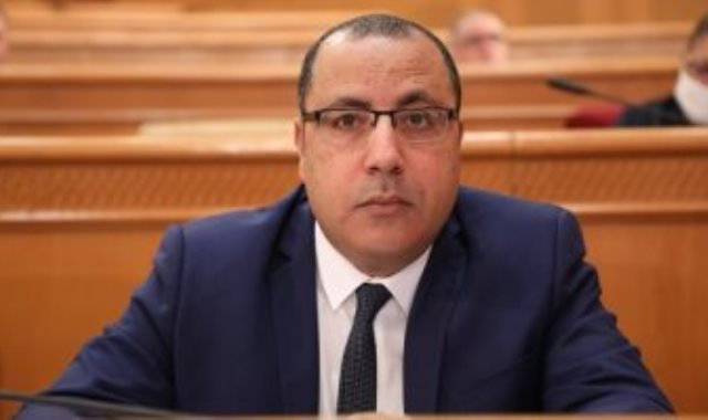 رئيس حكومة تونس هشام المشيشى