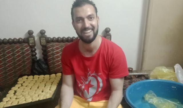 ياسين طارق