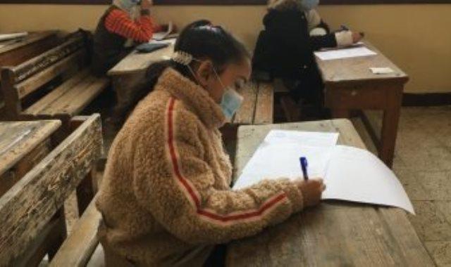 امتحانات - أرشيفية