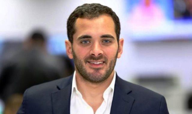 محمد وحيد المتخصص فى مجالات التقنية والاستثمار فى التكنولوجيا والرقمنة