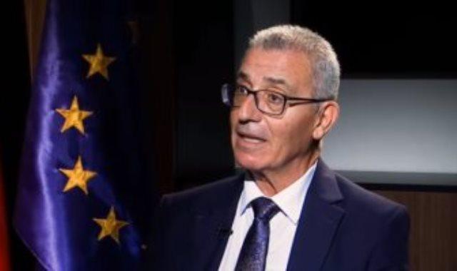 إيفاريست بارتولو وزير خارجية مالطا