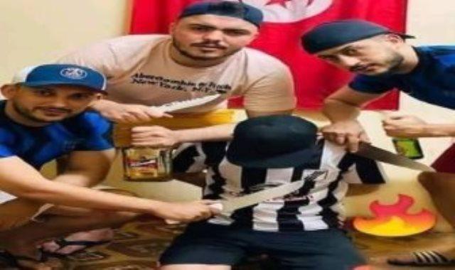 تهديد بذبح انصار الصفاقسي التونسي
