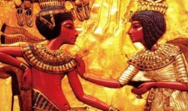 القدماء المصريين