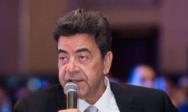 الدكتور مجدي حسن نائب رئيس اتحاد العام لمنتجي الدواجن