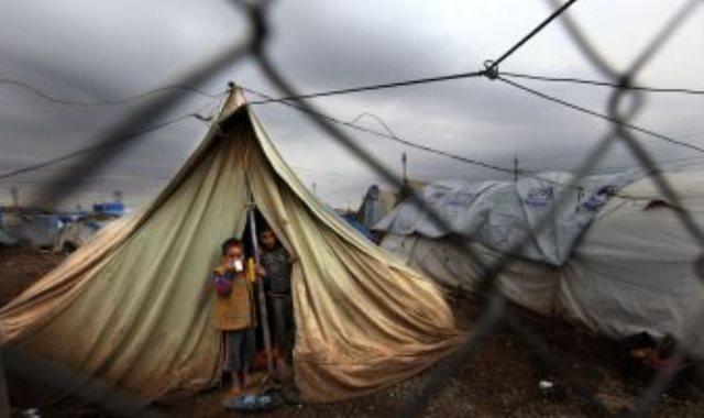 سوريا - صورة أرشيفية