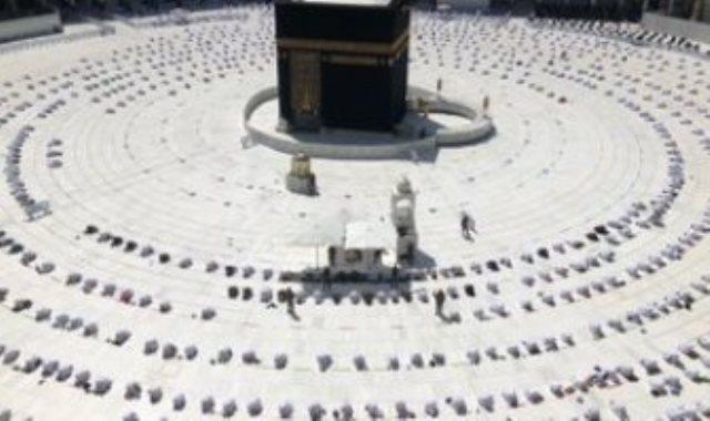 بيت الله الحرام - أرشيفية