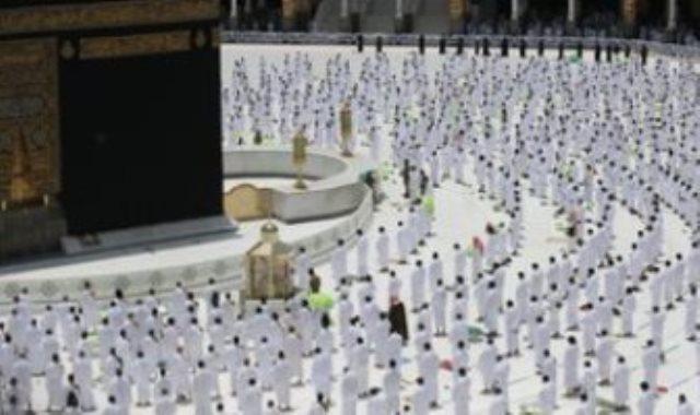 المسجد الحرام -أرشيفية