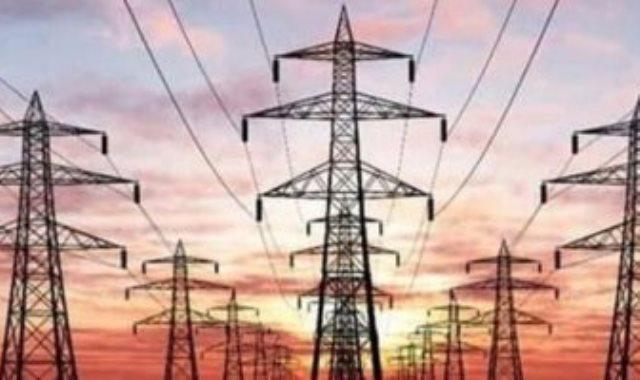 شبكات الكهرباء - أرشيفية