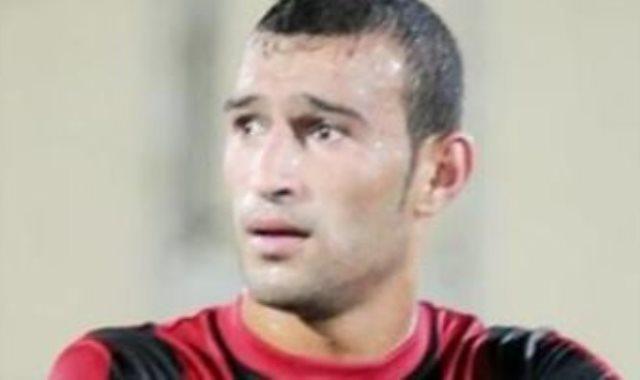 احمد تمساح